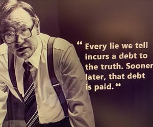 chernobyl, debt, and lie image
