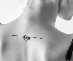 tattoo; love image
