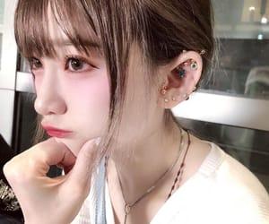 idol, 美少女, and かわいい image