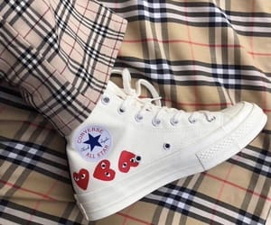converse, sneakers, and fashion image