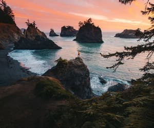 adventure, amazing, and coast image