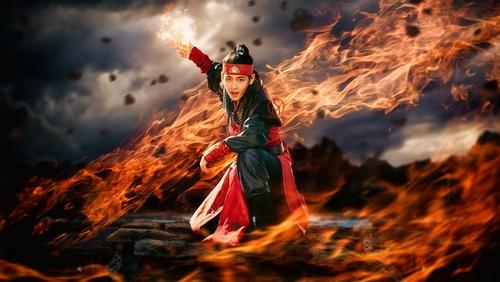 article, dorama, and nam joo hyuk image