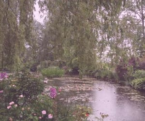edit, lake, and water image