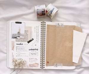 art, journal, and article image