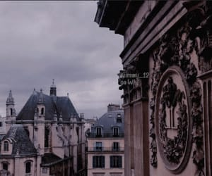 architecture, aesthetic, and city image