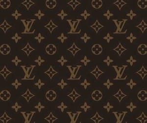 background, Louis Vuitton, and theme image