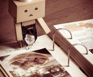 art, danbo, and photography image