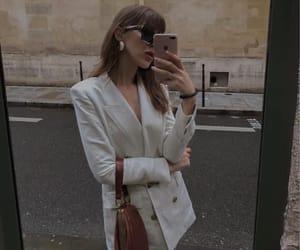 aesthetics, womenswear, and art image
