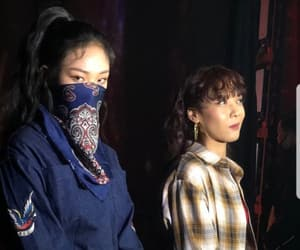 aesthetic, heize, and bibi image