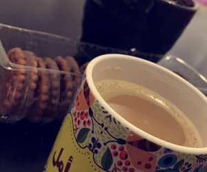 cafe, coffee, and نسكافيه image