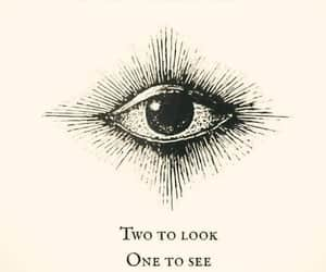 quotes and eye image