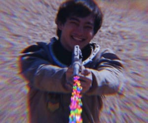 memes, reaction pics, and joji image