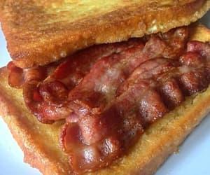breakfast, dinner, and foodpics image