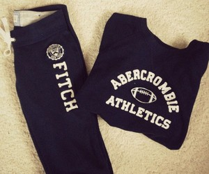 abercrombie and abercrombie & fitch image