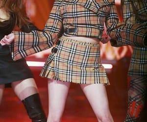 kpop, stage, and yeeun image