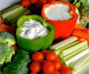 article, healthy, and recipes image