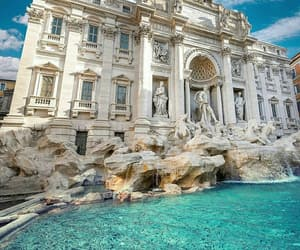 beutiful, travel, and italy image