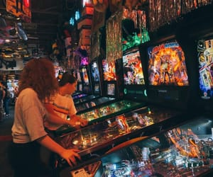 80s, 90s, and arcade image