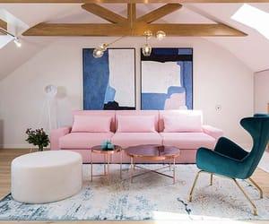 apartments, art deco, and attic image