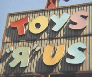 toys, theme, and aesthetic image