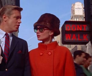 Breakfast at Tiffany's and audrey hepburn image