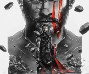 thor, Marvel, and ragnarok image