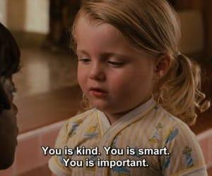 kind, smart, and movie image
