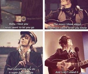 never shout never, can't stand it, and christofer drew image