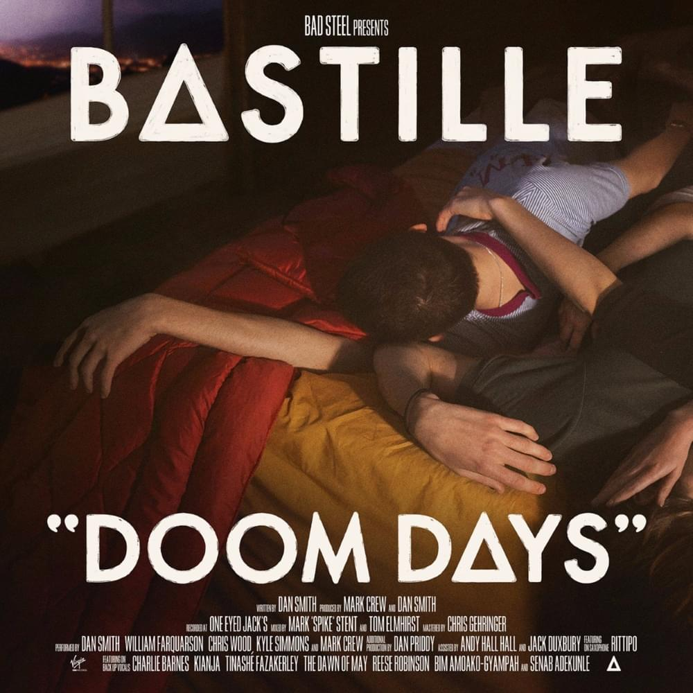 article, bastille, and bestbandever image