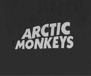 arctic monkeys and music image