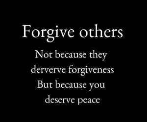 empowering, motivation quotes, and forgiveness image