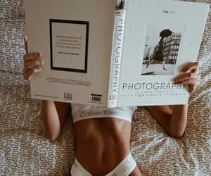 Calvin Klein, fashion, and photography image