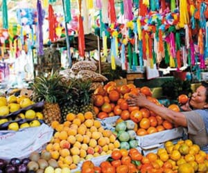 cultura, mexicano, and fruit image