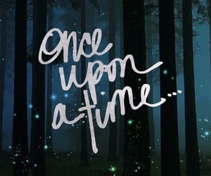 aesthetic, beauty, and once upon a time image