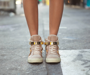 shoes, style, and sneakers image