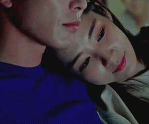 couple, kdrama, and park min young image