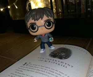 books, potterhead, and harry potter image