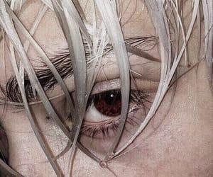 boy, grunge, and eye image