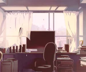 anime, eureka 7, and hayate the combat butler image