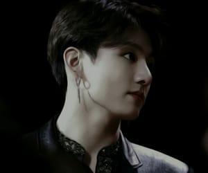 edit, seokjin, and jungkook image
