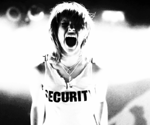hayley williams, paramore, and scream image