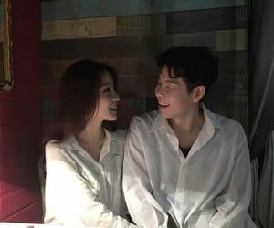 asian, _mo_v, and couple image