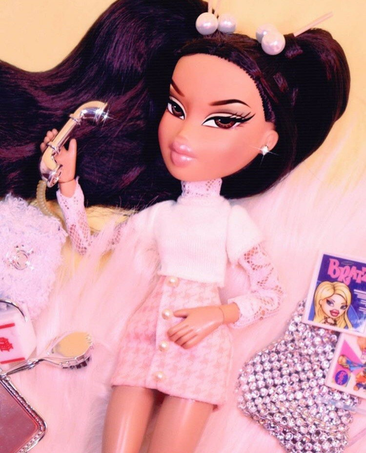 36 Images About Dollz On We Heart It See More About Bratz Doll