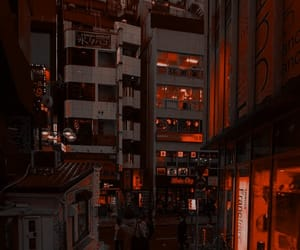 aesthetic, japan, and street image