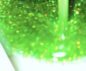 aesthetics, green, and slime image