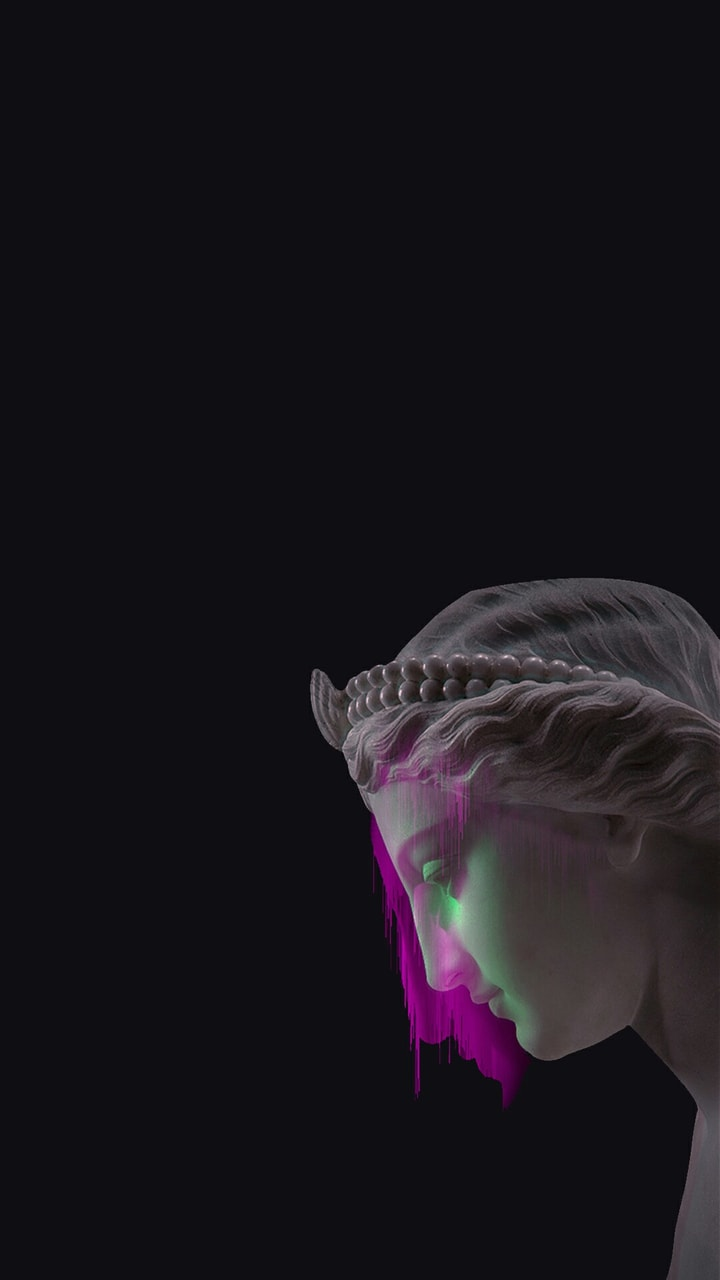 Wallpaper Source Vaporwave Wallpapers Credits Xavuskart