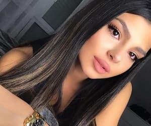 girl, selfie, and instagram image