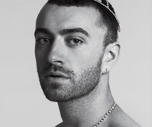 sam smith, music, and singer image