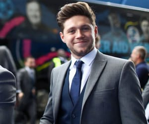 niall, niall horan, and one direction image