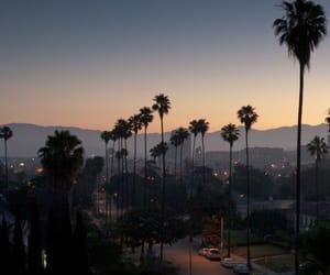 wallpaper, california, and city image